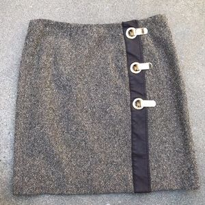 MICHAEL Michael Kors Clasp Mini Skirt 4 #57